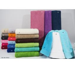 Toalla Trovador baño Venus - 100% algodón