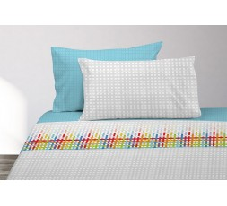 Juego de sábanas Colors 248