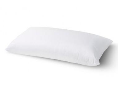 Almohadas fibra siliconada