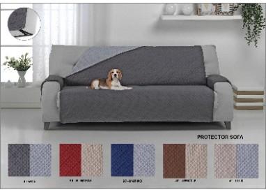 Cubre sofá